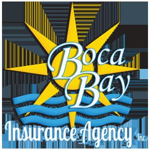 Boca Bay Insurance Logo